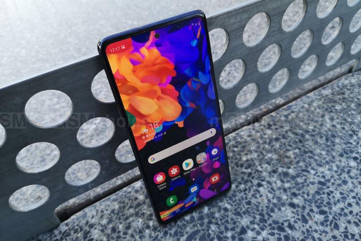 Flagowiec z dedykacją dla fanów - najciekawszy model Samsunga w 2020 roku