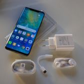 Model Huawei Mate 20 Pro