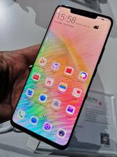Huawei Mate 20 Pro - różowy