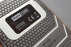 MaxCom Smart MS457 LTE Strong