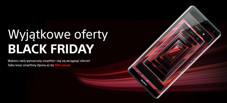 Sony proponuje wiele Xperii w niższych cenach