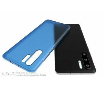Pokrowce na Huawei P30 Pro