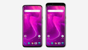 Wizja OnePlus 7