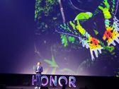 Migawki z premiery smartfona Honor View20