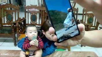 Klatki z filmu Tajwańczyka