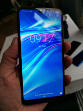Huawei Y7 2019 we wszystkich kolorach