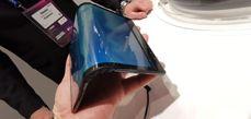Składany smartfon/tablet od Royole