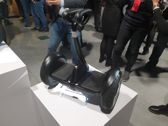 Mi Electric Scooter Pro i Ninebot