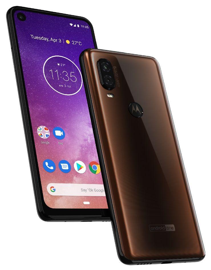 Motorola OneVision