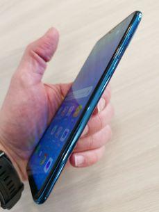 Huawei P30 Lite - niebieski