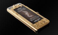 Galaxy Fold w książkowej modyfikacji firmy Caviar