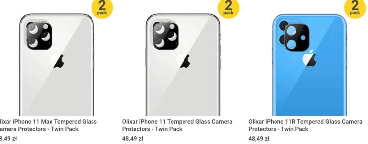 Nowe akcesorium do iPhone