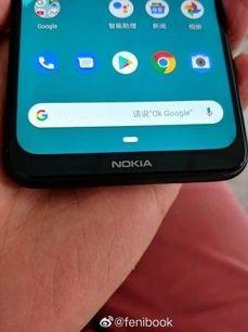 Nokia TA-1198
