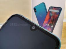 myPhone Pocket Pro - detale konstrukcji