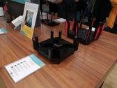 Produkty obsługujące Wi-Fi 6 i akcesoria smart home