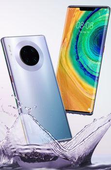Huawei Mate 30 Pro, Mate 30 i Mate 30 Lite