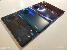 Huawei Mate 30 i Mate 30 Pro