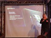 Kilka slajdów z konferencji