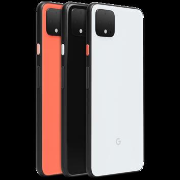 Google Pixel 4 i Pixel 4XL