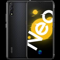 Vivo iQOO Neo 855 Racing Edition