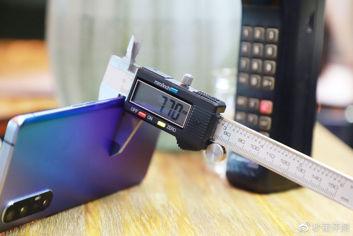 Oppo Reno 3 Pro 5G