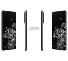 Samsung Galaxy S20 i S20 Ultra