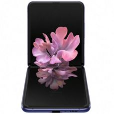 Samsung Galaxy Z Flip - kolor lawendowy