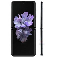 Samsung Galaxy Z Flip - kolor czarny