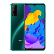 Honor Play 4T Pro, na ostatnim zdjęciu Honor Play 4T