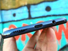 Samsung Galaxy A71 - detale