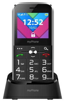 myPhone Halo C