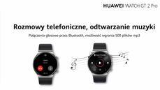 Huawei Watch GT 2 Pro: soft i specyfikacja techniczna