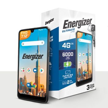 Energizer Ultimate U710S