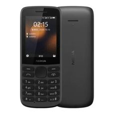 Nokia 215 4G i Nokia 225 4G