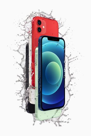iPhone 12 Mini i iPhone 12