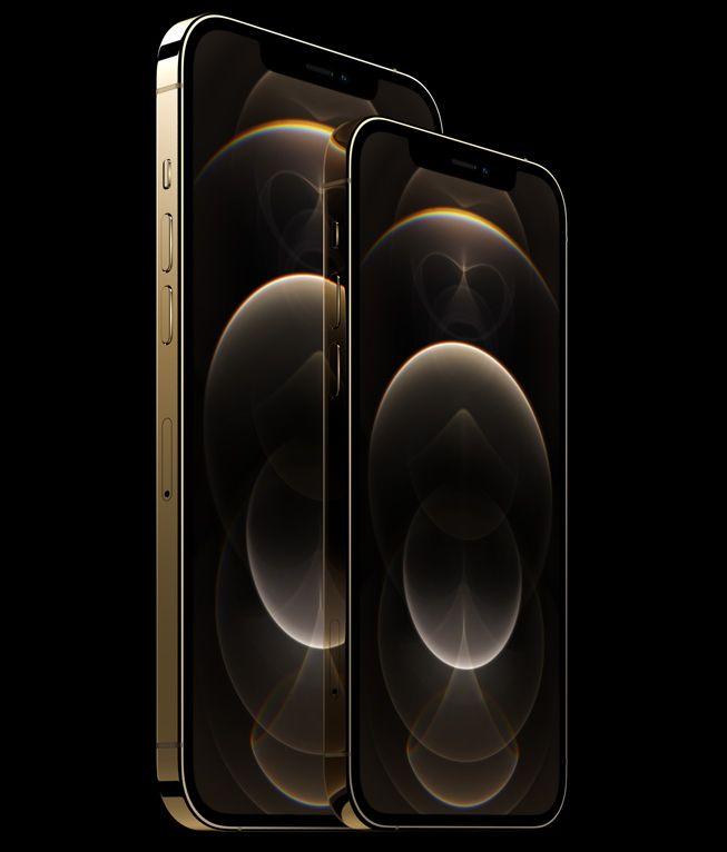 iPhone 12 Pro i iPhone 12 Pro Max