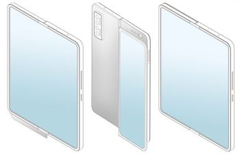 Składany i rozsuwany Xiaomi