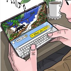 Wizje przyszłości składanych smartfonów