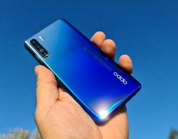 Smartfony OPPO Reno 3 oraz Reno 5 5G