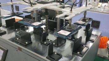 Testy w laboratorium OPPO