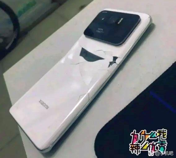 Xiaomi Mi 11 Ultra ma problem, czy to po prostu fake?