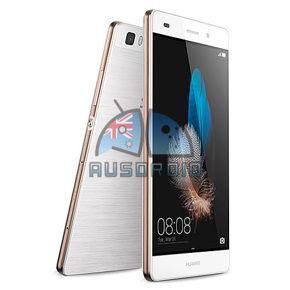 Huawei P8 i P8 Lite