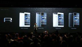 Prezentacja Huawei P8