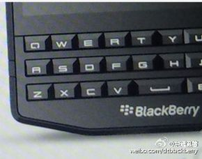 BlackBerry Oslo i P'9984