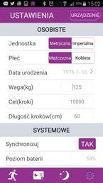 Aplikacja Forever Active
