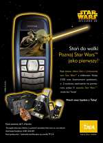 Nokia 3100 Star Wars