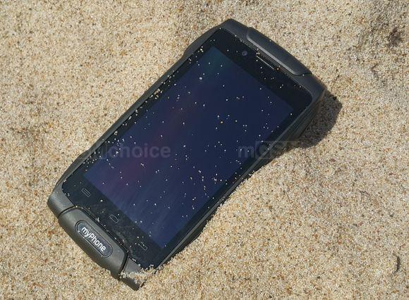 myPhone AXE