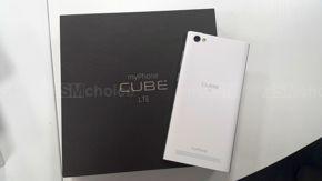 myPhone Venum oraz Cube LTE