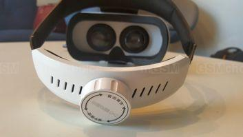 Gogle Huawei VR