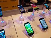 Stoisko myPhone